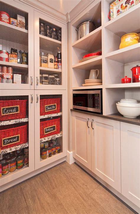 recessed in wall kitchen pantry cabinet 25 bästa pantry cabinets idéerna på pinterest skafferi