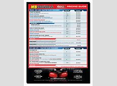 BOSS PRODUCTS MB Tractor and Equipment