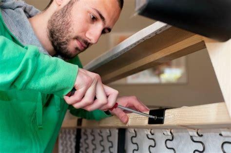 repairing  broken couch frame thriftyfun