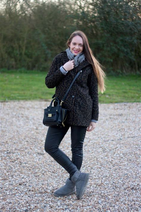 Outfit Ugg Boots
