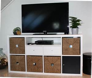 Pimp My Kallax : kallax shelving unit with doors yellow white kallax shelving unit kallax shelving and tv stands ~ Markanthonyermac.com Haus und Dekorationen