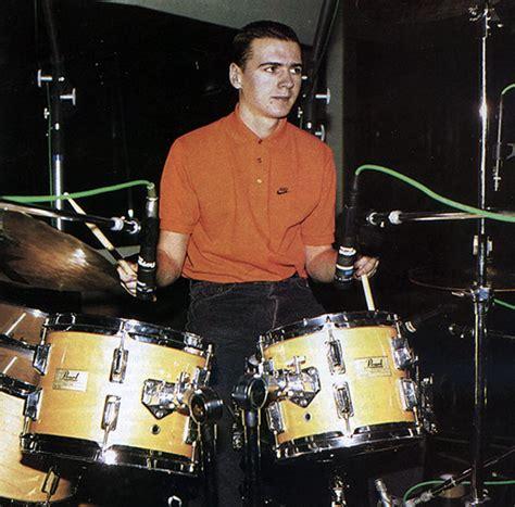steve white drummerworld