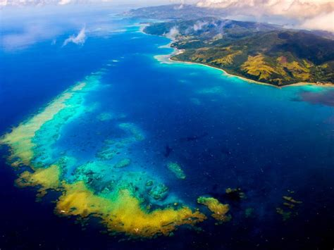 Matava Fiji Untouched Fiji Resort Accommodation