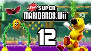 New Super Mario Bros Wii Letu002639s Play New Super Mario