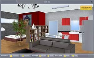 Créer Son Propre Plan De Maison Gratuit : jeux cre ta maison awesome tuto dessiner sa maison avec ~ Premium-room.com Idées de Décoration