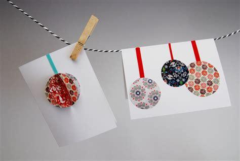 weihnachtskarten basteln 3d weihnachtskarten teil 1 leelah