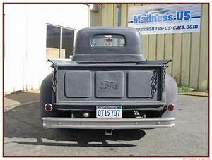Madness Us Car : ford f1 1949 ~ Medecine-chirurgie-esthetiques.com Avis de Voitures