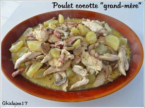 recette de cuisine grand mere recettes de grand mère de ghislaine cuisine