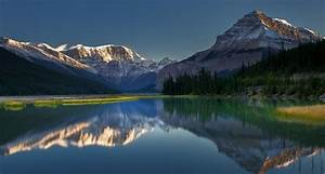 Calm, Canada, Forest, Lake, Landscape, Morning, Nature, Photography, Reflection, Rocky