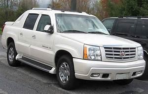 2006 Cadillac Escalade Ext Base