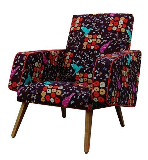 fauteuil relax annee 50 日本庭園 fauteuil vintage ann 233 es 50 tissu japonais
