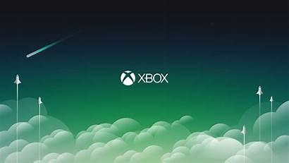 Xbox Microsoft Pc Streaming Wallpapers Gaming Xcloud