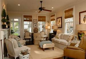 Warm, Living, Room, Ideas, -, Dapoffice, Com