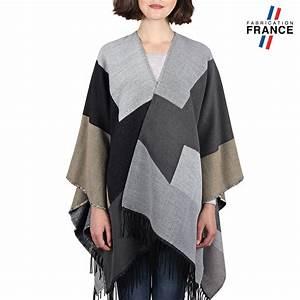 057a2a356a65d Echarpe Poncho Femme. charpe femme l 39 accessoire toujours la mode ...