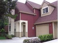 exterior color schemes Classic Craftsman Exterior Paint Colors - ChocoAddicts.com ...