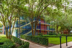 Disney's Port Orleans Resort - French Quarter Review ...