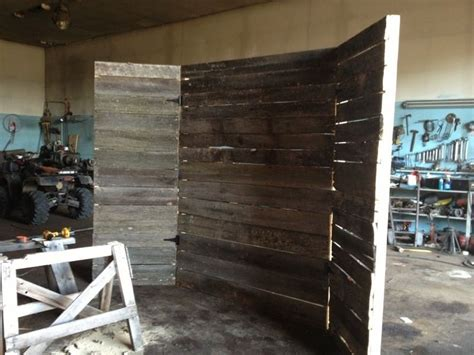 Diy Backdrops 10x10 by Backdrop Pallets Hinges This Is A Really