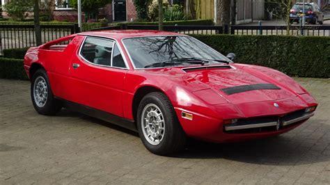 classic maserati bora 100 classic maserati bora mad 4 wheels 1971