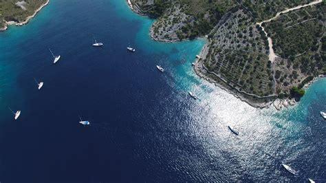Images Gratuites : paysage, mer, eau, océan, bateau, été ...