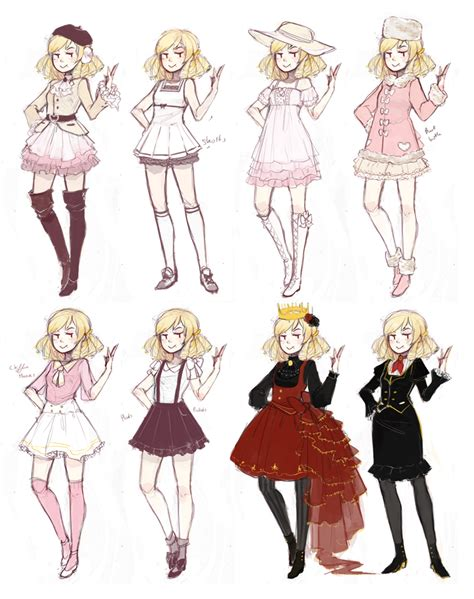 Veronique by Ruin-HCI on DeviantArt   Drawing   Pinterest   deviantART Winter and Characters