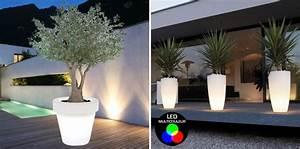 objet deco exterieur design decoration pour terrasse With objet deco design salon