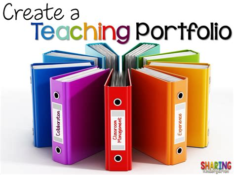 kindergarten create a teaching portfolio 508 | Slide40