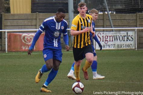 Worksop Town prospect looking up after promising debut ...