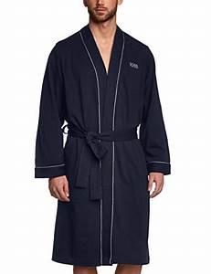 Bademantel Hugo Boss : boss hugo boss herren bademantel kimono bm 10121122 02 einfarbig malte klein kaufmann f r ~ Eleganceandgraceweddings.com Haus und Dekorationen