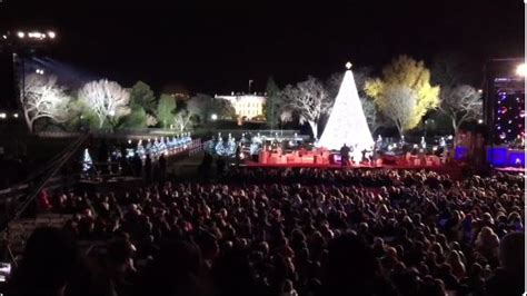 video obama worshipers chant 4 more years at wh