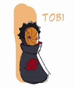 Tobi chibi by uppuN on DeviantArt