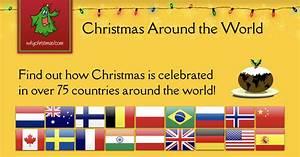 Christmas Around The World : christmas around the world christmas traditions and celebrations in different countries and ~ Buech-reservation.com Haus und Dekorationen