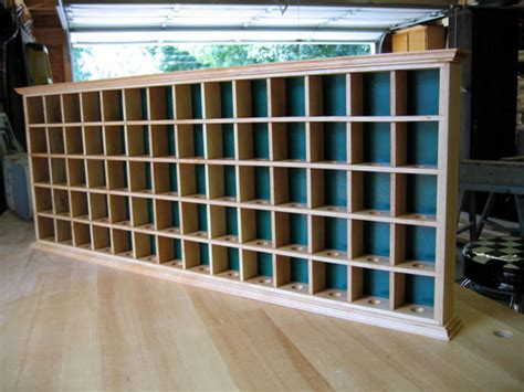 build golf ball display case woodworking plans