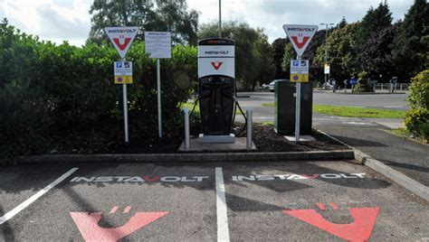 Rolec Continues To Offer Free 16a And 32a Charging Points