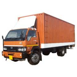Road Cargo Transportation Services In Indore, Madhya ...