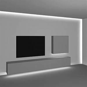 Bad Deckenbeleuchtung Led : indirekte beleuchtung ein wirklich faszinierender stimmungsaufheller prediger lichtjournal ~ Markanthonyermac.com Haus und Dekorationen