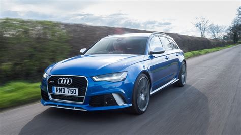 audi rs6 performance audi rs6 avant performance 2017 review by car magazine