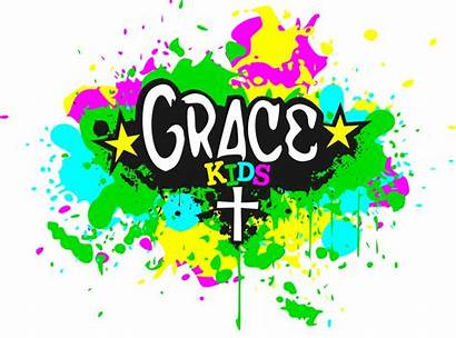 Grace Children Service Crop