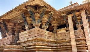 Ancient And Medieval Hindu Architecture