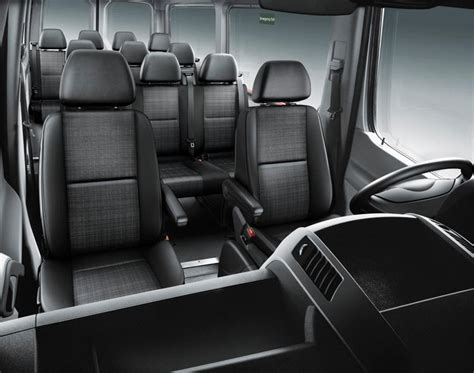 what does interior 2015 mercedes sprinter high tech safety and luxury