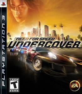 Need For Speed Undercover Ps3 : need for speed undercover playstation 3 ign ~ Kayakingforconservation.com Haus und Dekorationen