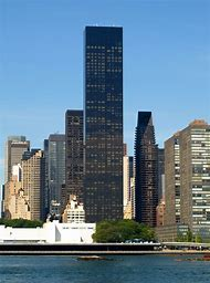 Trump World Tower New York