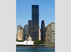 Trump World Tower Facts CTBUH Skyscraper Database
