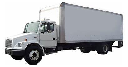Fedex Route Truck Bread Vs Basics