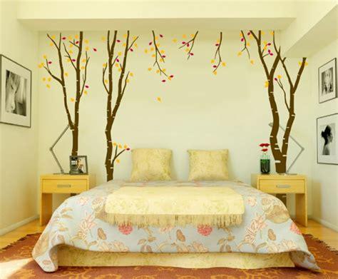 Schlafzimmer Ideen Farbgestaltung by Schlafzimmerwand Gestalten Interessante Ideen Zum Nachfolgen