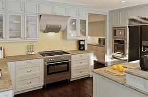 Küche Amerikanischer Stil : abzugshauben fuer die kueche vor und nachteile einer duftfreien kueche ~ Orissabook.com Haus und Dekorationen