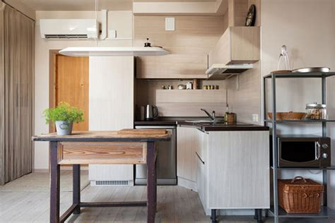 Appliances For Small Kitchens Amazing Space Saving