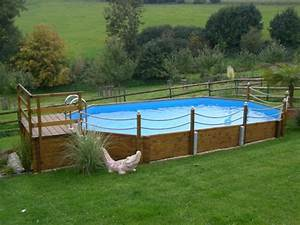 Pool Auf Rechnung Bestellen : swimmingpool holzpool pool im garten ~ Themetempest.com Abrechnung