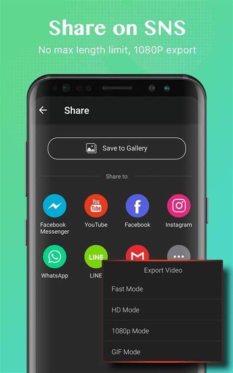 Nah, itu dia 10 aplikasi edit video terbaik untuk android yang gratis. Foto Diashow Maker Mit Musik Und Video Editor für Android ...