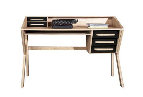 sous original bureau bureau mr marius en chêne massif vente meubles et