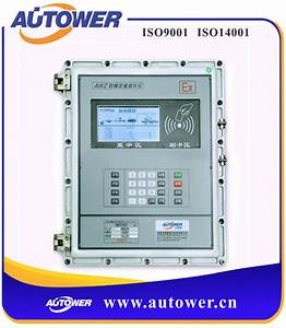 China Oil Depot Plc Batch Controller For Control Valve